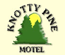 The Knotty Pine Motel